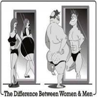 Mænd og kvinder