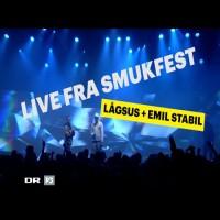 LÅGSUS + Emil Stabi - Allerede Is