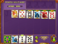 Power Solitaire