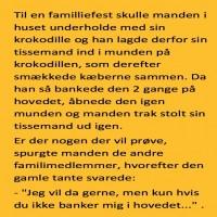 Famiiefesten