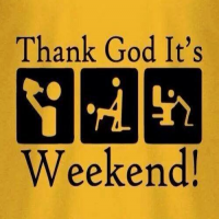 Weekend ;)